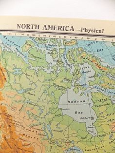 HD Decor Images » Detailed Map of Maryland   Map of Maryland and Maryland Physical     North America Map 1948 map of USA Canada