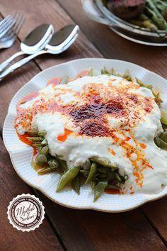 Taze Fasulye Borani nasıl yapılır ? Tarifin püf noktaları, binlerce yemek tarifi ve daha fazlası...