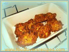 AARTAPPELKAASKOEKIES Tandoori Chicken, Food For Thought, Kos, Cauliflower, Foodies, Potatoes, Meat, Vegetables, Ethnic Recipes