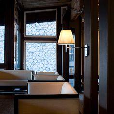 KTribe W: Scopri la lampada da parete e soffitto Flos modello KTribe W
