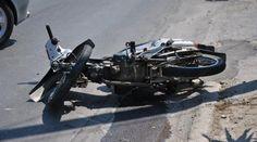 Λάρνακα: Αυτοκίνητο κτύπησε μοτοσυκλετιστη και τον εγκατέλειψε- Αναζητείται ο οδηγός