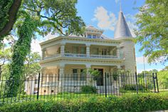 Daniel H. Caswell House | Flickr - Photo Sharing!