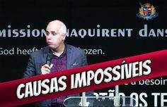 Pastor Claudio Duarte — Causas Impossíveis — Pregação Evangélica 2016 - YouTube