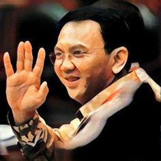 KASIHAN AHOK....RUGINYA JAKARTA....MALUNYA INDONESIA....   PASSION FOR REVIVAL