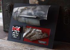 BATTLEGROUND STUDIO   BF109G-6 of 4./JG-27, Knight's Cross, cowling panel Box Set   Online Store Powered by Storenvy