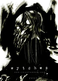 Wytches by Image Comics