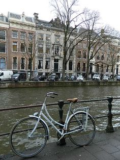 Amsterdam Bicycles, Holland, Amsterdam, Transportation, Street View, Places, Travel, Dutch Netherlands, Bicycle