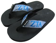 Almost time to break out those ZTA flip flops for SPRING! $18