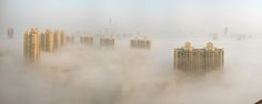 Air Pollution Is The Deadliest Form Of Pollution, Costing $225 Billion, Says…