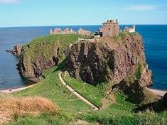 Image result for dunnottar castle scotland
