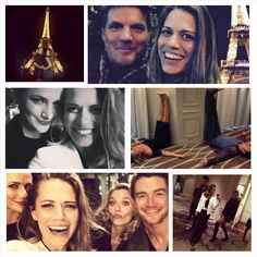 One Tree Hill Reunion in Paris! - And The Show Must Go On