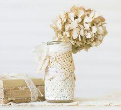 Pot pastels, great decoration!