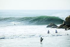 Eric Geiselman and Derrick Disney find righthanders and an order to the universe in Deep-Down Mex. Salina Cruz, Between The Oceans, East Coast Usa, Surf News, Soul Surfer, Sport Of Kings, Surf Shack, Wave Art, Water Wise