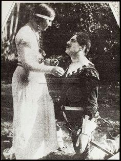 O Guarany (1926, Vittorio Capellaro) Preservação e difusão do acervo fotográfico da Cinemateca Brasileira   Banco de Conteúdos Culturais