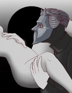 Art inspired by Ghost