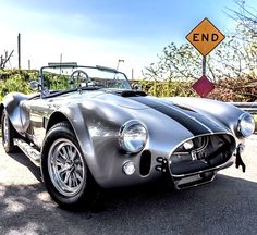 Shelby Cobra #CarFlash