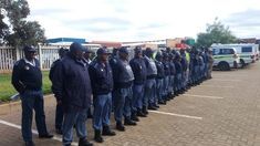 The commitment and strategic approaches applied by the Police in Limpopo to fight crime in the continuous joint Operation Fiela II conducted, is bearing positive results around the province. South African News, Headlines Today, The Province, Crime, Fracture Mechanics
