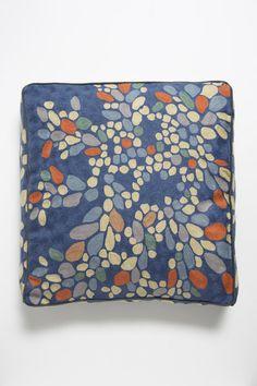 Floor Cushion - Spores