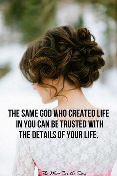 inspiration quotes bible God