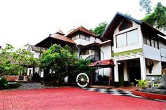 6BHK Beautiful bungalow for daily rent in #Wayanad,Kerala.