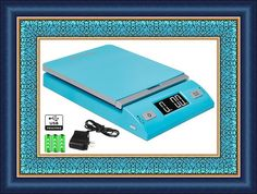 Accuteck Dream 86 Lbs Digital Postal scale Shipping by MICSJWL