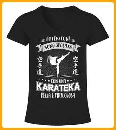 Sposato con una Karateka - Barca shirts (*Partner-Link)