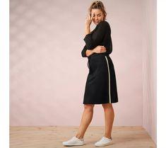 Look Isabella sportswear - Blancheporte Sporty Chic, Shorty, Lingerie, Pulls, Blouse, Sportswear, Style, Fashion, Tunic Blouse