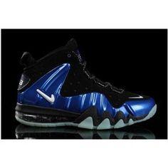 http://www.asneakers4u.com/ Nike Barkley Posite Max Shoes Blue