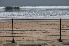 Playa de Miño: Otra tarde suave