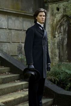 "Ben Barnes - ""Dorian Gray"" (2009) - Costume designer : Ruth Myers"