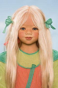 annette himstedt doll - Google Search