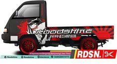 Roodshine™ sticker (@roodshine) • Foto dan video Instagram Car Stickers, Sticker Design, Yamaha, Dan, Automobile, Monster Trucks, Vehicles, Instagram, Car