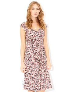 Nolita Print Dress. I've just bought this from Monsoon & I love it!