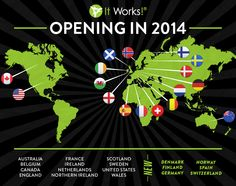 We are expanding! Who do you know in our new locations??? Please share my page with anyone who lives in any of these places! Thank you!  morethanjustwraps.weebly.com