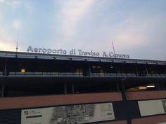 Treviso aeroport