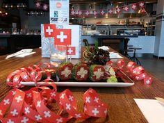 Happy Birthday Switzerland <3 #negishi #1august