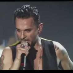 Martin Gore, Dave Gahan, English Men, Love Me Forever, Blind, My Music, Sexy, Depeche Mode, Jealousy