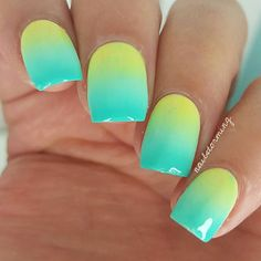 Cute Nail Designs An Ideas You Wish To Try, Nail art is one of our favorite things at the moment. Gone are the days when it was considered a 6-year-old girl's hobby. Now everyone's getting involved and it reigns on the red carpet with A lister competing for the best designs.