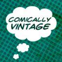 Vintage comics, taken out of context. Hilarity ensues. Your paleocomicologist: vanessa jane Do you...