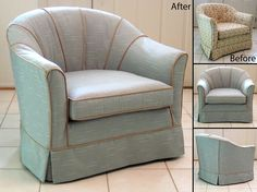 I Need To Find This Slipcover For Barrel Chair Ikea