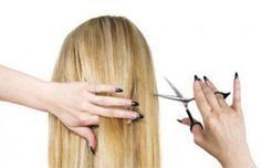Cómo cortarse el pelo sola: aprende a hacerlo en casa   Belleza