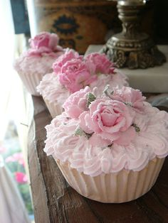 New Faux Cupcakes