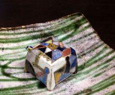 浅野哲 作陶展 : MOTTAINAIクラフトあまた 京都たより