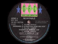 [1989] Morenas - Hazme Soñar (Massimino & Cutmaster G Club Mix) >> https://youtu.be/U7sVAWEoxuQ