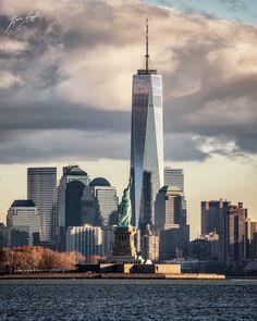 • New York City