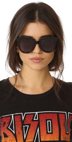 991b38a9fcb Karen Walker Number One Sunglasses