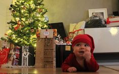 Joulupukin odotusta, jännää :)