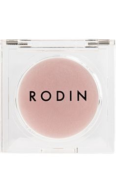 Rodin Olio Lusso Lip Balm - so moisturizing and smells amazing!