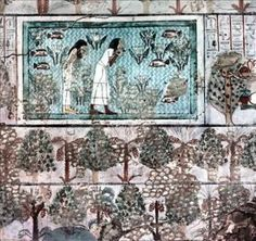 Egypt, art during Middle Kingdom, Dynasties XI - XIII (2050 -1786 B.C.) | Antiquities Experts