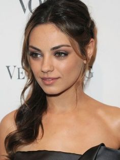 2012 ponytail hairstyles